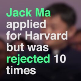 Jack Ma on Tai Chi